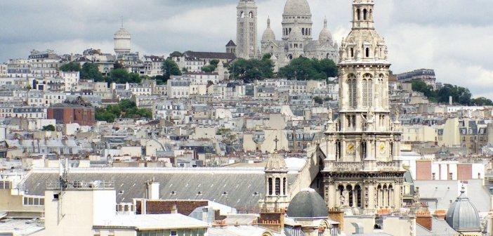 Sainte Trinité Paris © French Moments