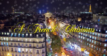 A French Christmas © French Moments