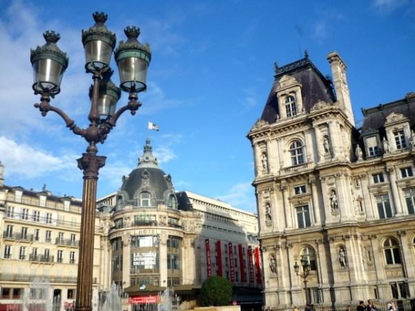 Le Bazar De L H Ef Bf Bdtel De Ville