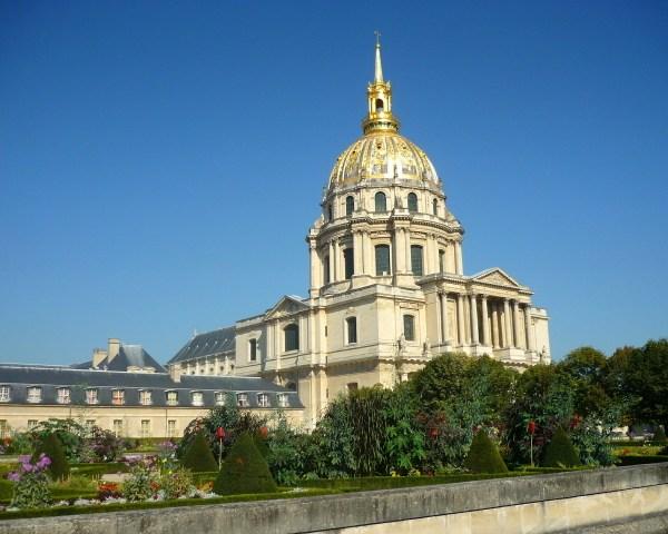 Hôtel des Invalides Paris French Moments