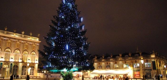 Place Stanislas Christmas Night © French Moments - Nancy 40