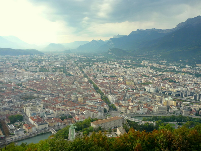 Grenoble © French Moments
