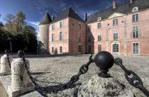 Meung-sur-Loire © P.Hirsch
