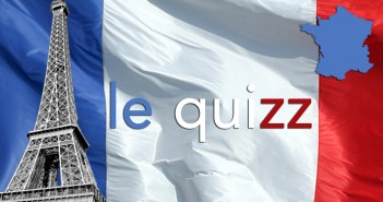 Quizzes on France © French Moments