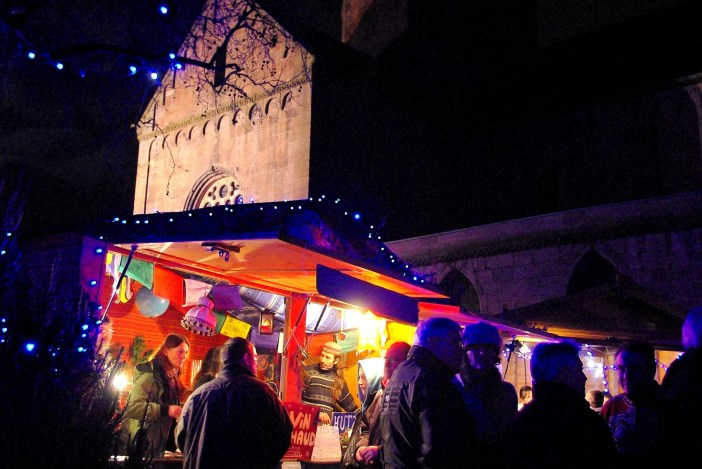 Guebwiller Christmas Market © French Moments