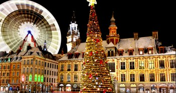 Christmas in Lille