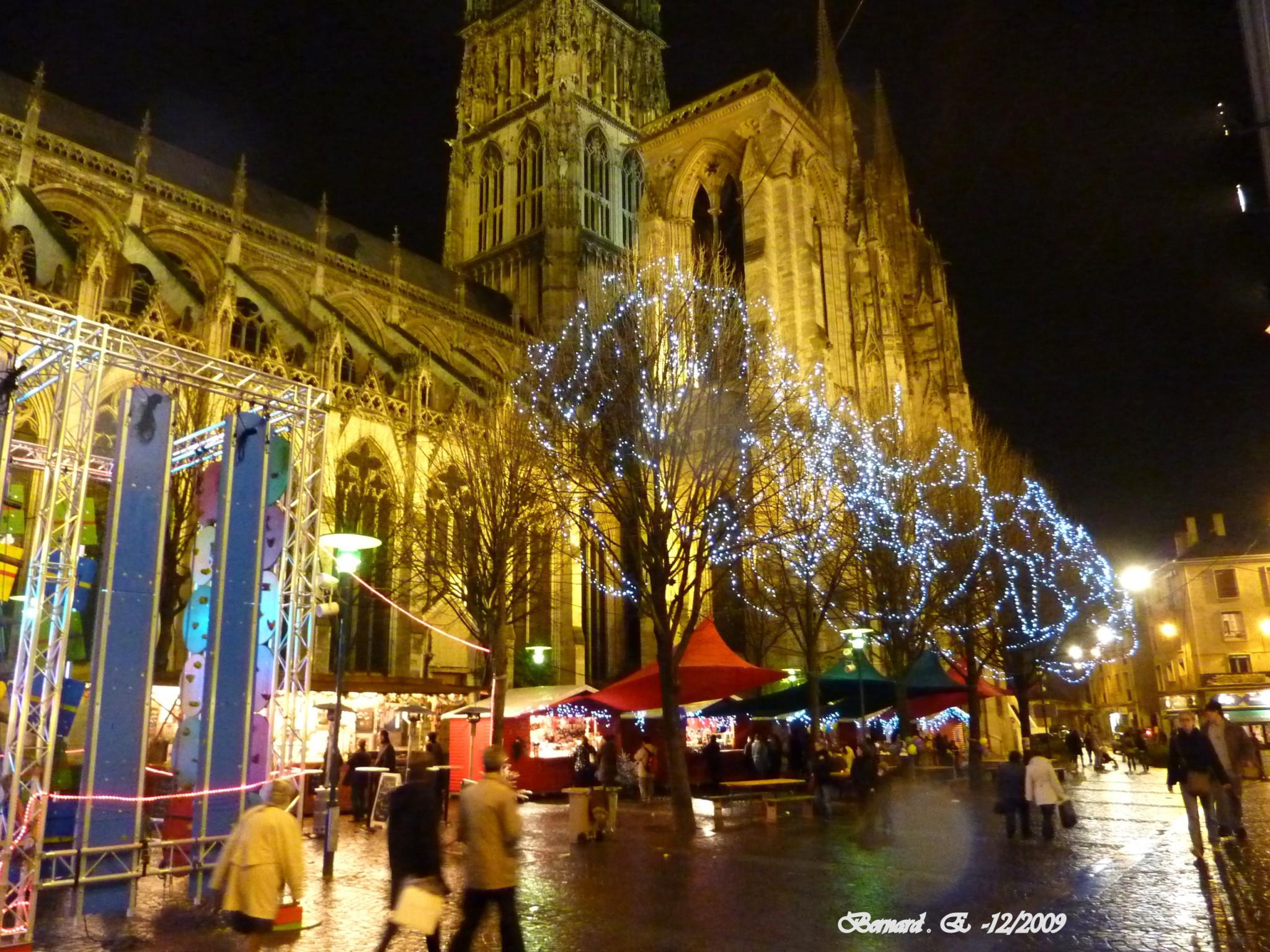 noel 2018 rouen Rouen Christmas Market   French Moments noel 2018 rouen
