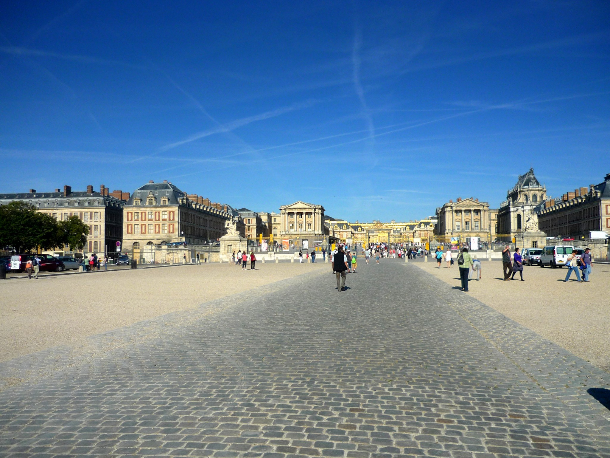 top 10 most visited sites and monuments in france french moments