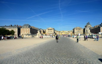 The Palace of Versailles © French Moments