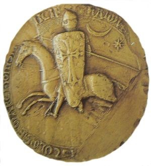Raymond VI of Toulouse, XIII century