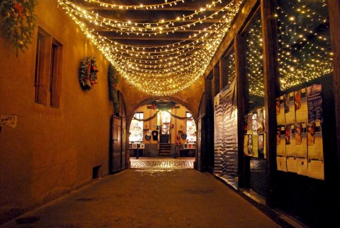 Christmas market of Kaysersberg © French Moments