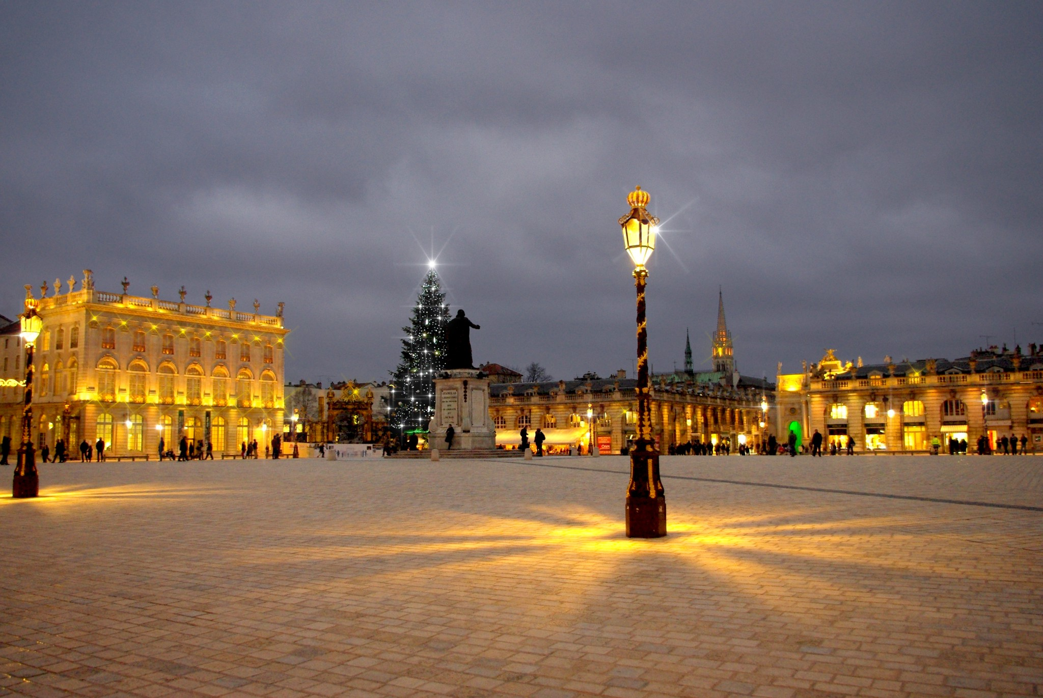 Why you should spend Christmas in Nancy - French Moments