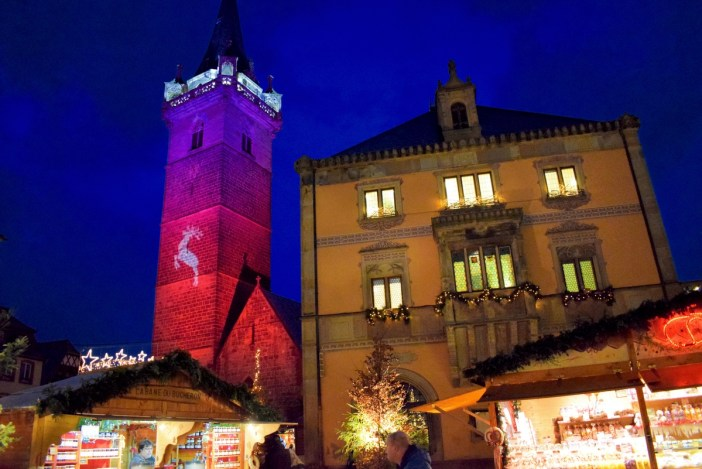 Obernai Christmas Market © French Moments