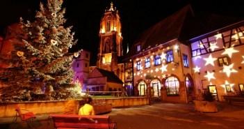 Sélestat Christmas Market © Thomas Kempf