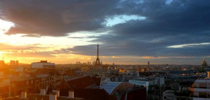 Tour Eiffel en folie de soirée 11 © French Moments