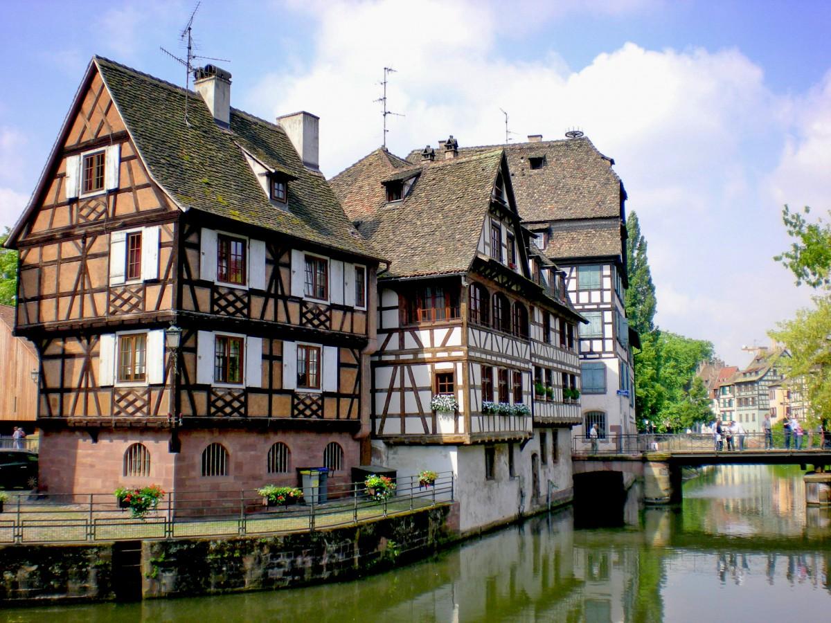 strasbourg region alsace