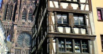 Strasbourg © French Moments 211