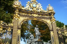 Place Stanislas Nancy 32 © French Moments