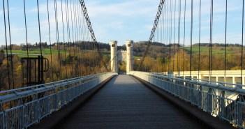 Pont de la Caille © French Moments