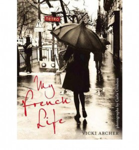 In 1999 Vicki and her family made a lifelong dream a reality when they bought a seventeenth-century property in Saint-Remy-de-Provence. In her book 'My French Life' Vicki shares an insider's view of life in France, telling her personal tale of taking risks, facing challenges and falling in love with all things French...
