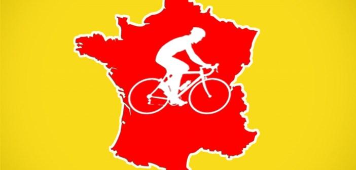 Tour de France © French Moments