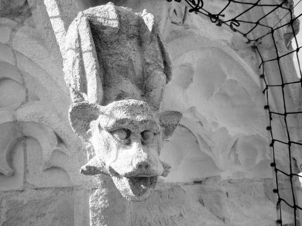 Cathédrale de Bordeaux 2011 41 © French Moments