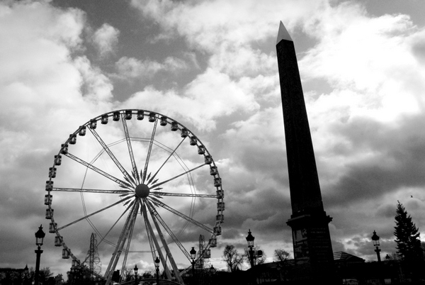 Place de la Concorde, Paris © French Moments