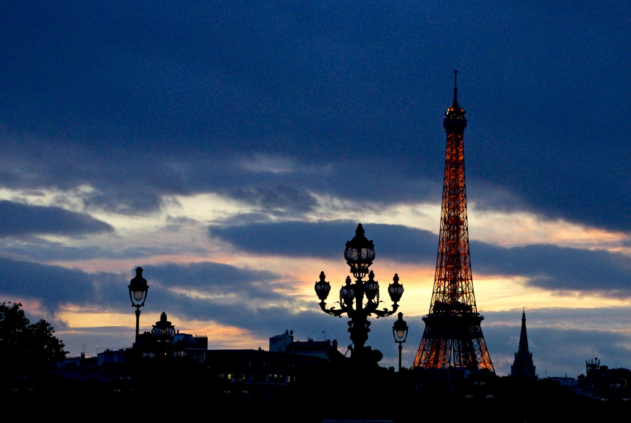 top 10 favourite landmarks of france according to tripadvisor