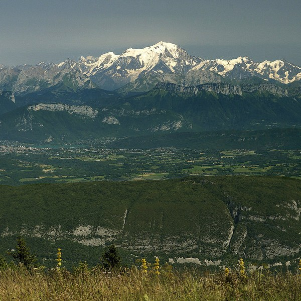 Photos of Mont-Blanc