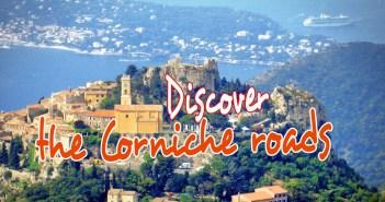 Discover the Corniche Roads of the French Riviera (photo: Public Domain)