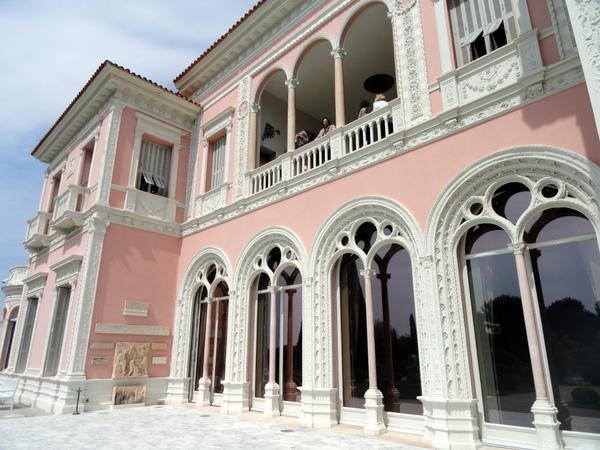 Villa Ephrussi de Rothschild by Daderot (Public Domain)