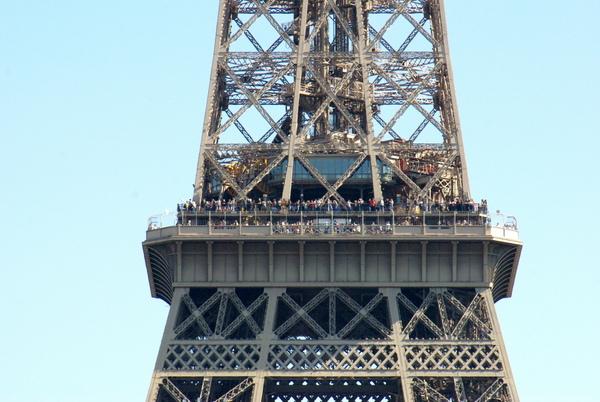 Trocadéro 06 © French Moments