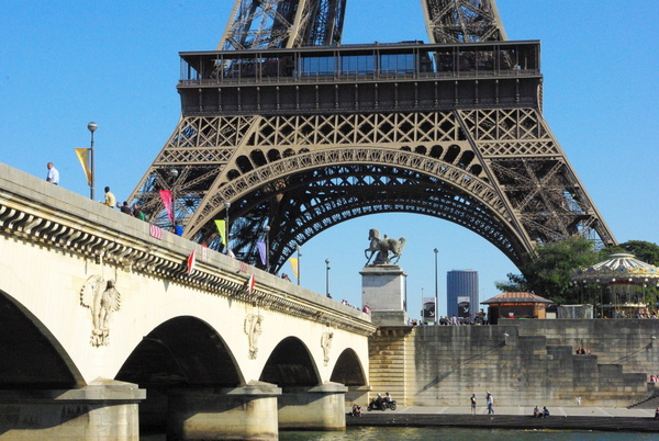 Trocadéro 12 © French Moments