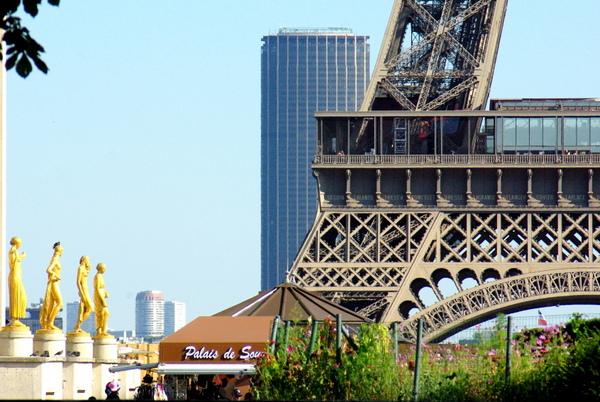 Trocadéro 25 © French Moments
