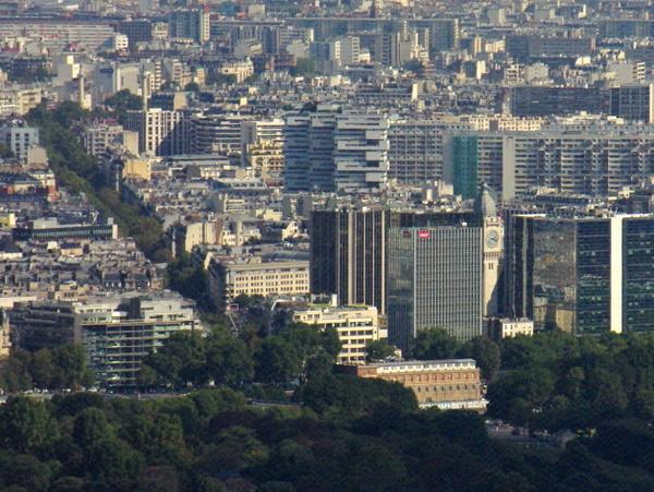 Twelfth Arrondissement of Pari...