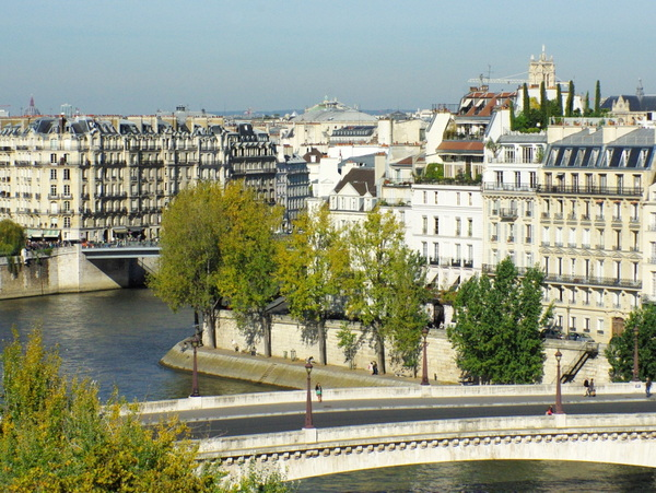 Institut du Monde Arabe Paris 07 © French Moments