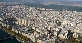 16th arrondissement of Paris © French Moments