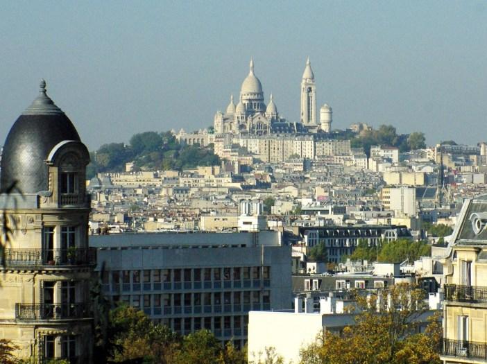 Facts about the Sacré-Cœur © French Moments