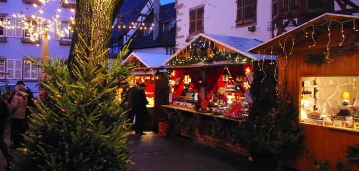 Eguisheim Christmas 08 © French Moments