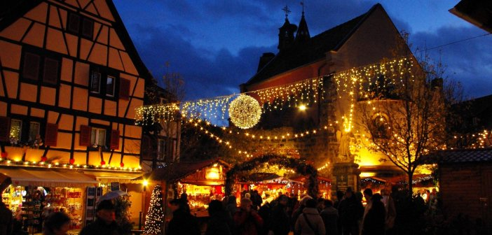 Eguisheim Christmas 10 © French Moments