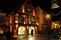 Eguisheim Christmas 22 © French Moments
