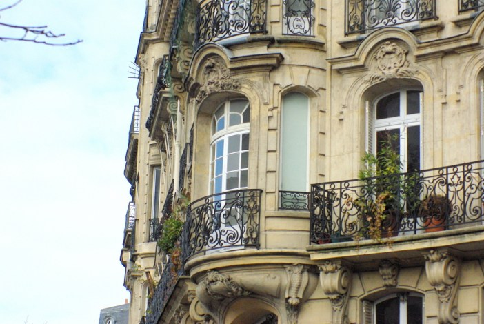 Boulevard Pasteur 04 © French Moments