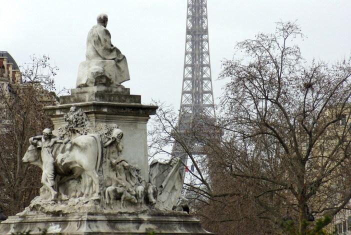 Place de Breteuil 01 © French Moments