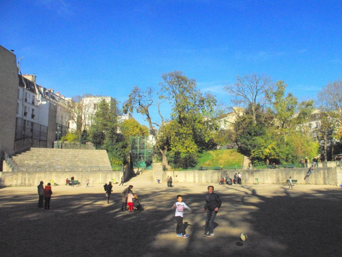 Arenes de Lutece 05 © French Moments