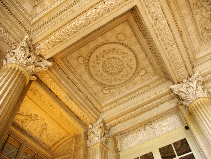 Chateau Maisons Laffitte Interior 13 copyright French Moments