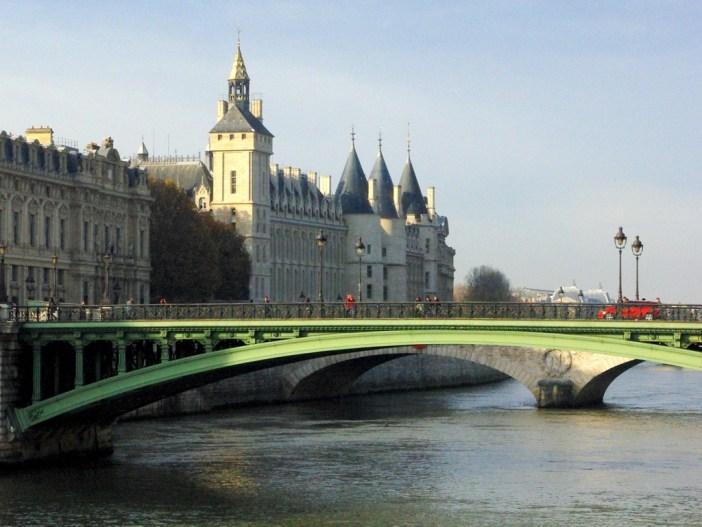 Conciergerie Paris
