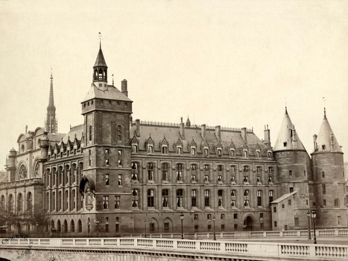Conciergerie ca.1853–70