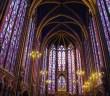 Sainte-Chapelle, Paris © French Moments