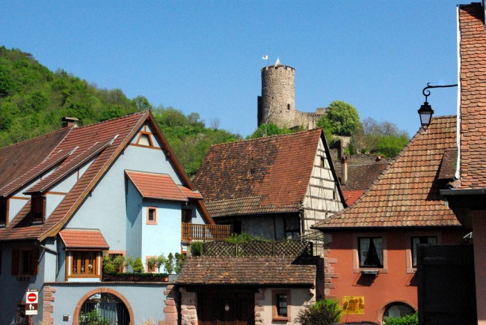 Kaysersberg Springtime 27 copyright French Moments