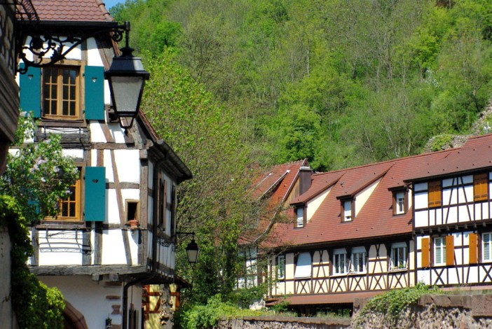 Kaysersberg Springtime 34 copyright French Moments